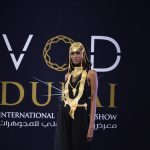 VOD Dubai International Jewellery Show 2018 comes to an end after a successful four-day premium event at DWTC
