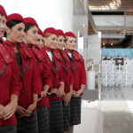 Turkish Airlines embarks on a new journey from Istanbul New Airport