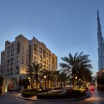 Manzil Downtown wins 'Best Boutique Hotel in the  Middle East' honour at two prestigious industry awards