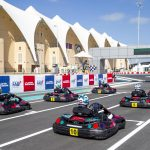 YAS KARTZONE TOTALLY REVAMPED AHEAD OF 10thEDITION OF THE ABU DHABI GRAND PRIX