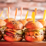 Unlimited Burgers at Burger & Lobster this Weekend