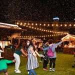 Experience Snow Fall at Dubai's  Most Magical Festive Market