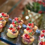 Festive High Tea at Al Bayt in Palace Downtown