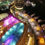 New Year's Eve Celebration Listing | Address Dubai Marina