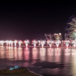 Amazing 12-minute fireworks display and family activities to mark New Year's Eve in Ras Al Khaimah