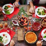 Manzil Downtown presents 'The Long Table' – Festive Breakfast Edition