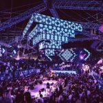 BASE, Dubai's home-grown superclub, is opening the year on an incredible high by bringing the jungle and the sea together at Crazy Land launched in partnership with Candypants
