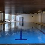 Swim away your holiday weight with fun classes by Speedo Swim Squads at The Burj Club