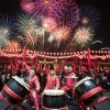 Celebrate Chinese New Year on Al Maryah Island, Abu Dhabi