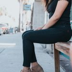 Wedges Are Making a Comeback: 5 Ways to Rock the Look! By Queena