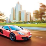McLaren Supercars