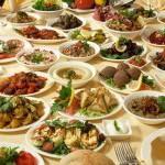 UAE Food