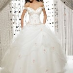 How wedding gowns are not as bad as you think