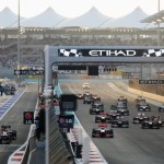 Abu Dhabi Formula One