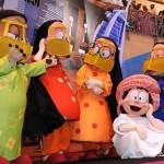 celebrate eid in dubai