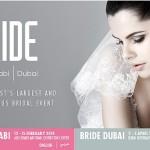 Bride wedding event