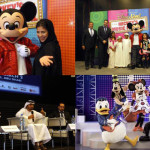 Disney Live Mickey Music Festival in Abu Dhabi