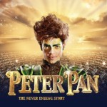 Peter Pan The Never Ending Story Dubai DWTC Arena