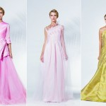 Maryam Omaira spring summer 2014 collection