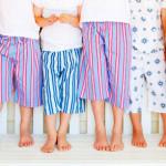 pyjamas for beauty sleep