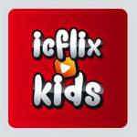 icflix kids logo