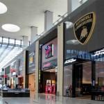 Collezione Automobili Lamborghini store