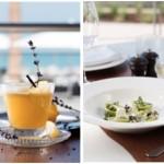 cove beach culinary journey
