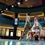 Vogue Fashion Dubai Experience at Dubai Mall