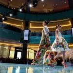Vogue Fashion Dubai Experience at Dubai Mall