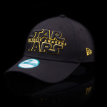 NEW ERA SET TO RELEASE EXCLUSIVE 'STAR WARS: THE FORCE AWAKENS'   HEADWEAR COLLECTION