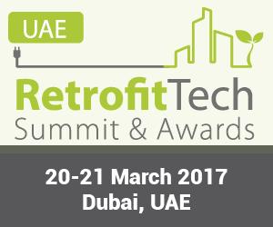 Retrofit Tech Summit & Awards